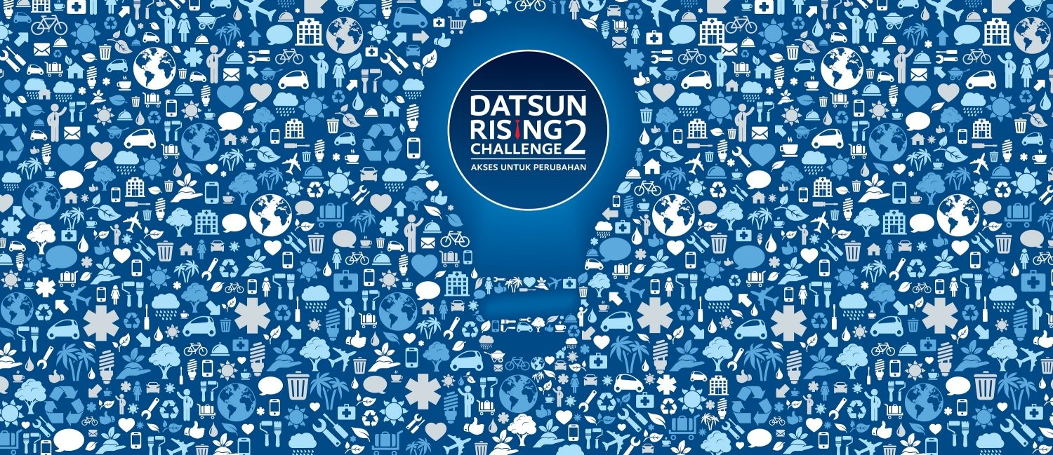 lomba business plan datsun