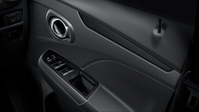 All New Datsun GO Power Window