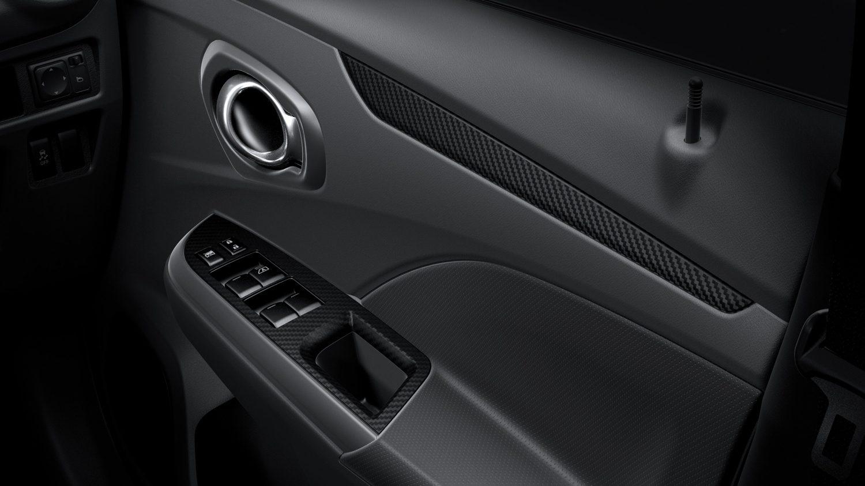 Fitur Teknologi Dan Kenyamanan All New Datsun GO Datsun Indonesia