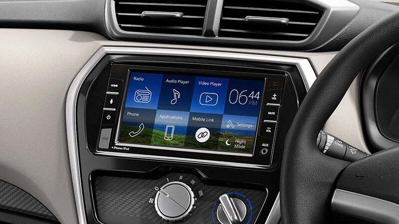 Datsun GO+ Mobil MPV 3 Baris Untuk Keluarga | Datsun Indonesia
