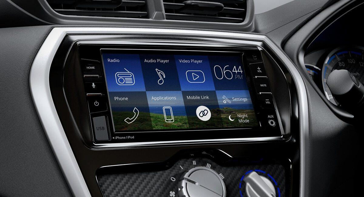All New GO, Stylish Hatchback Dengan Transmisi CVT