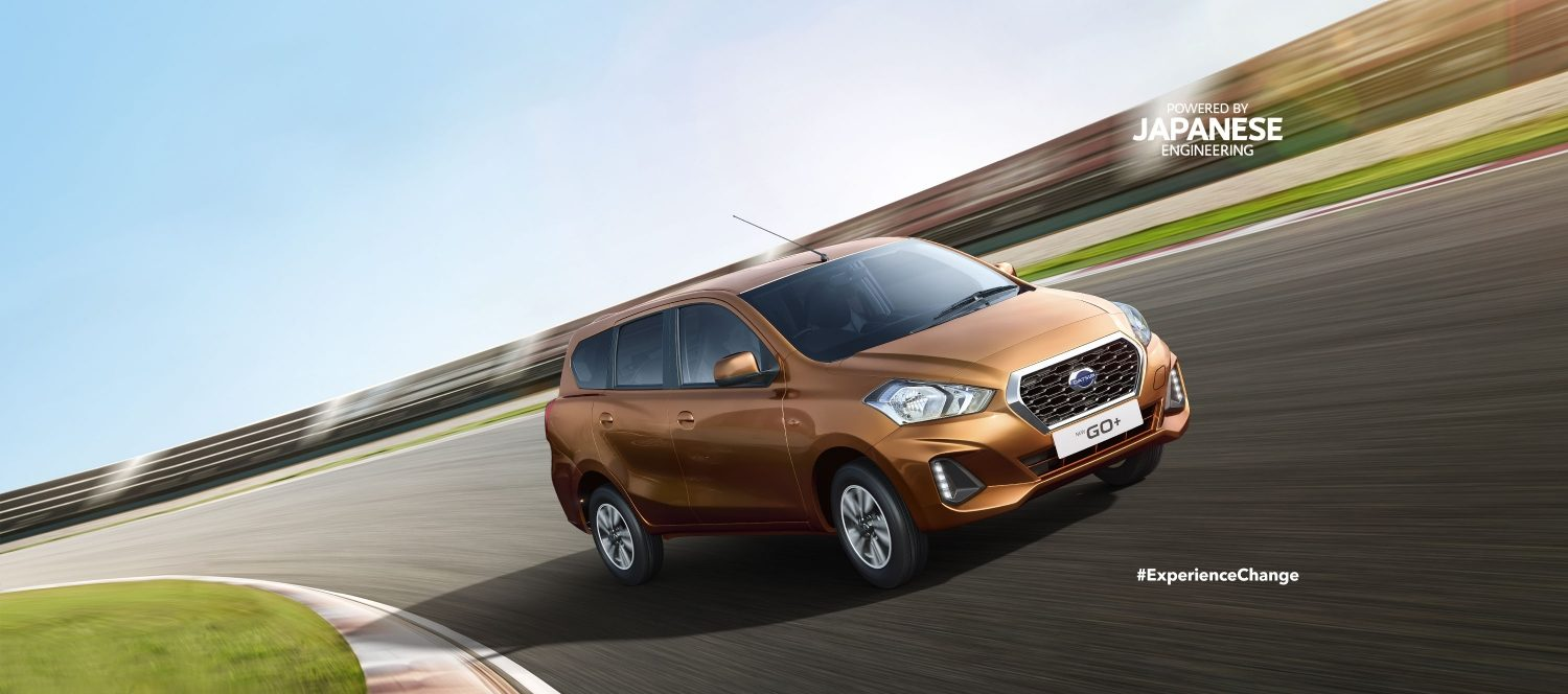 Datsun India | Drive a League Ahead of the Crowd
