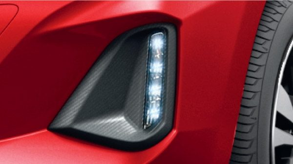 STYLISH LED DRLS