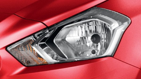 Striking Headlamps