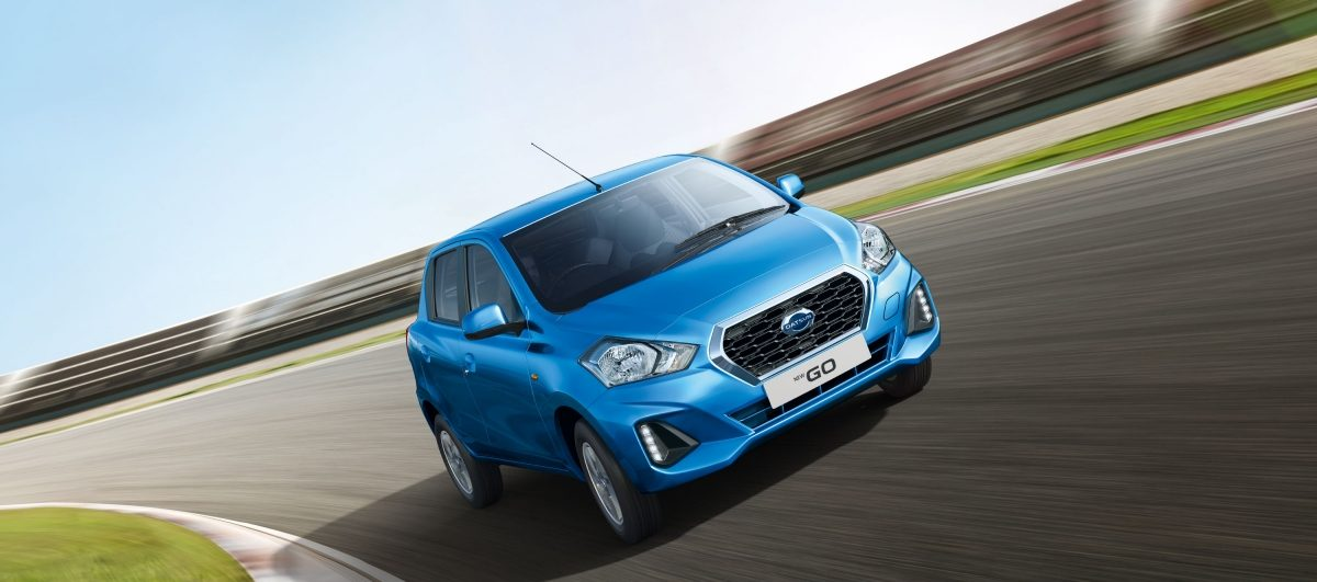 New Datsun GO Features