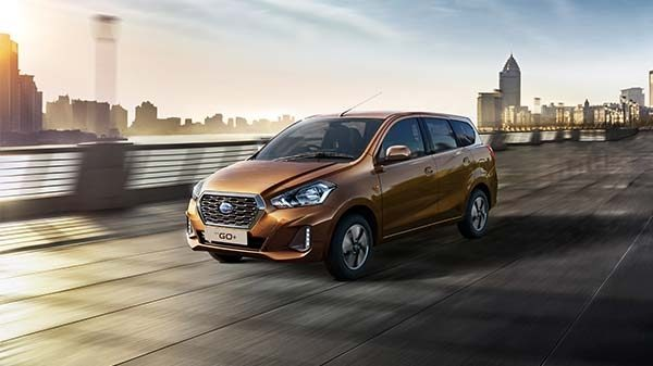 Datsun India launche the bold and stylish GO+