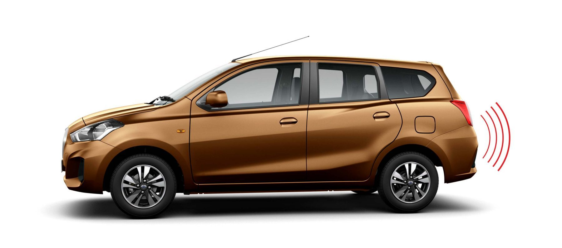 NEW DATSUN GO+ FEATURES