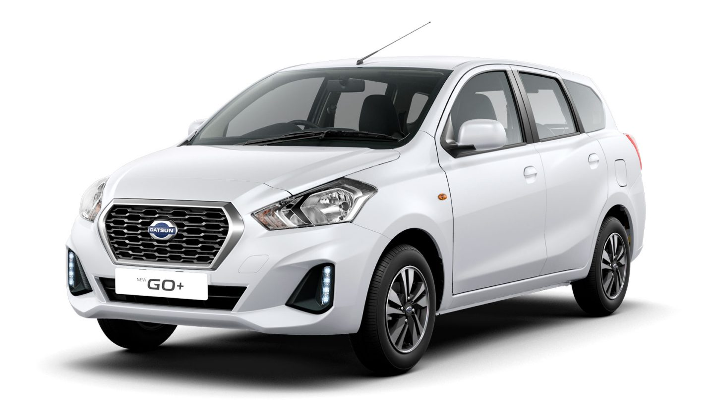 Datsun Go New Family Car India Datsun India