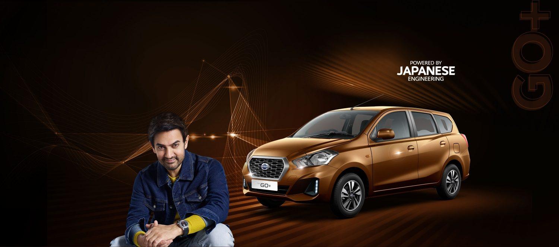 Datsun Go New Family Car India Datsun India