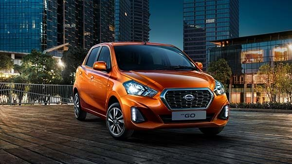 New Datsun Go And Go+ Bookings Open India