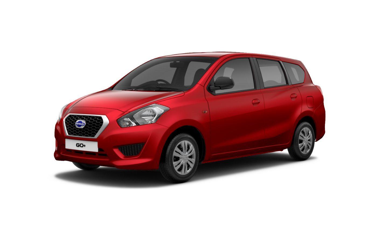 Datsun GO+ | New Family Car India | Datsun India