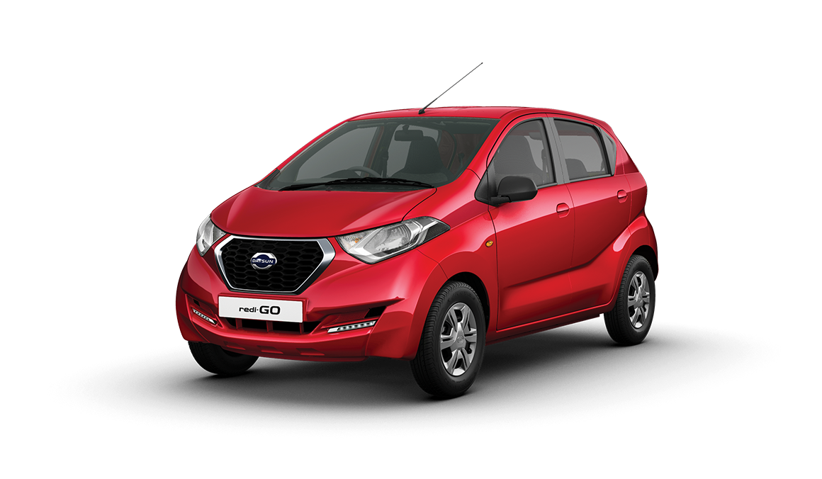 Datsun Redi-GO Offers