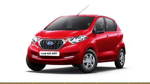Datsun redi-GO | Datsun India