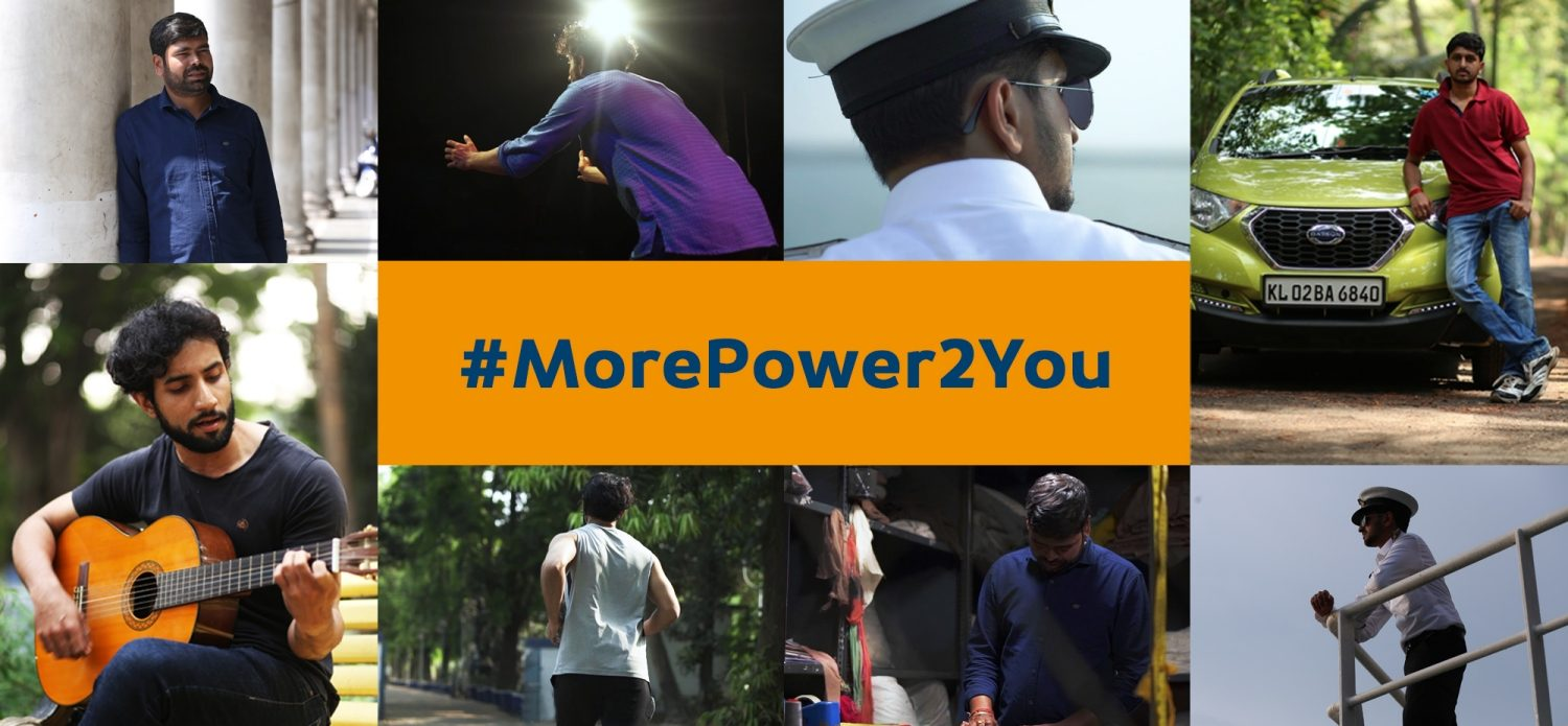 MorePower2You